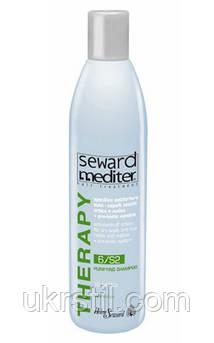 Шампунь от перхоти для сухой кожи головы Helen Seward Therapy