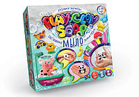 Пластилиновое мыло своими руками PlayClay Soap