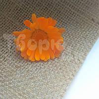 Мешковина ткань джутовая 300 гр/м 50х100 см