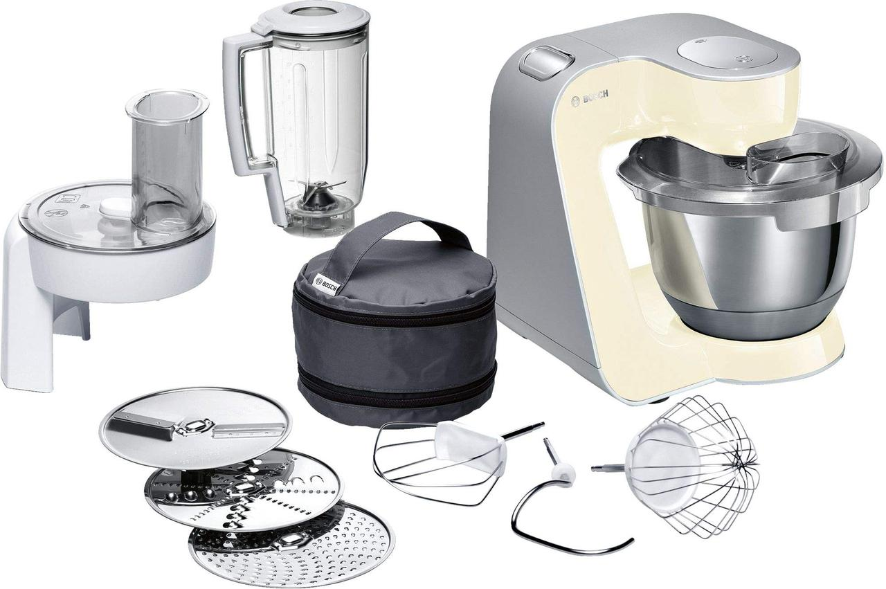 Кухонный комбайн Bosch MUM58920 [1000W]