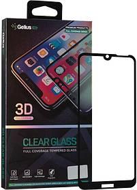 Защитное стекло Gelius Pro 3D для Huawei Honor 20 черный