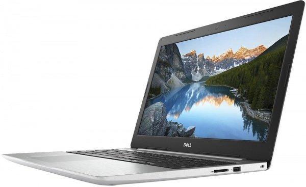 Ноутбук Dell Inspiron 5570 15.6FHD/Intel i3-6006U/4/1000/DVD/R530-2/Lin/Blue