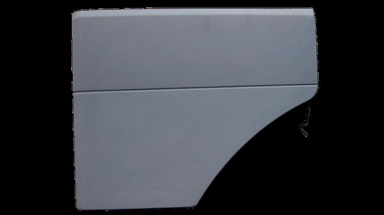 Кришка інструментального ящика R MERCEDES ACTROS MP1 / MP1, фото 2