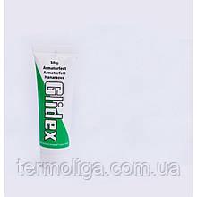 Смазка концентрированная Glidex Armaturfedt Unipak 30 г в тюбике