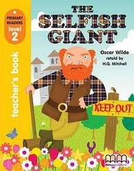 Primary Readers 2 The Selfish Giant Teacher's Book