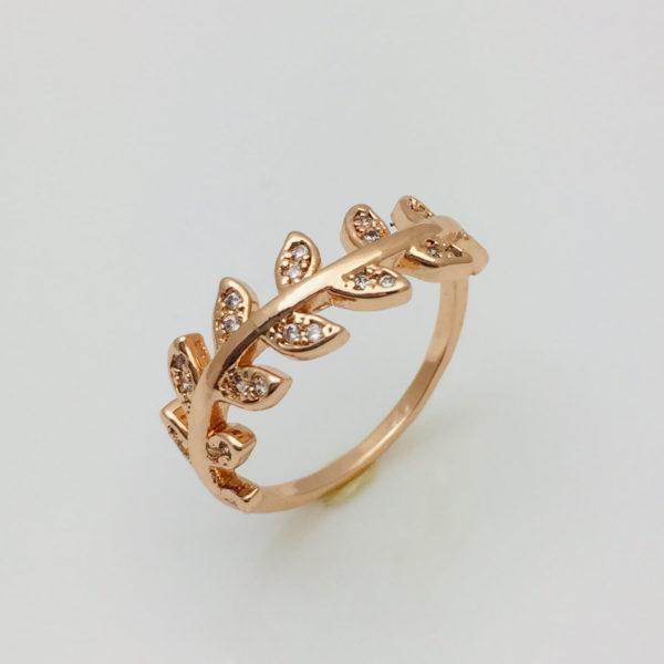 Кольцо женское Гайтана, размер 16, 17, 18, 19, 20