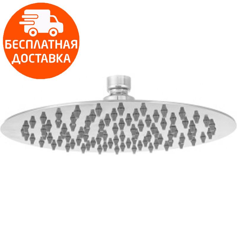 Верхний душ Invena Eco Oxy 20 см SC-D1-017 хром