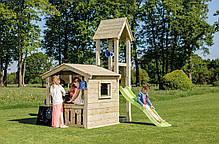 Детская игровая башня с домиком Blue Rabbit LOOKOUT, фото 3