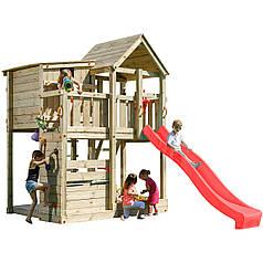 Игровая детская площадка Blue Rabbit PALAZZO
