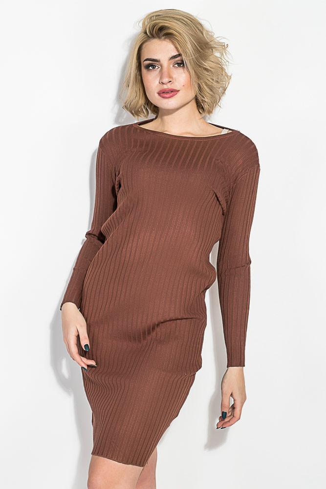 Платье цвет Капучино размер S-M