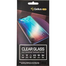 Защитное стекло Gelius Ultra Clear 0.2mm для Samsung A600 (A6-2018)