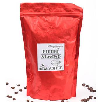 Ароматизированный кофе в зернах CASHER Almond