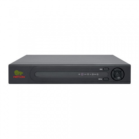 Видеорегистратор Partizan ADF-14S Super HD v4.3