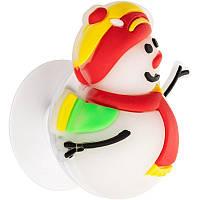 Держатель для смартфона PopSocket CC04 снеговик попсокет
