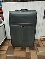 Дорожня валіза на колесах