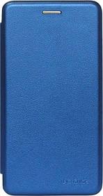 Чехол-книжка Xiaomi Redmi4X G-case Ranger Blue