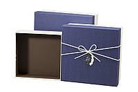 Квадратная подарочная коробка Y92314-51T-1 (24x24x10cm)