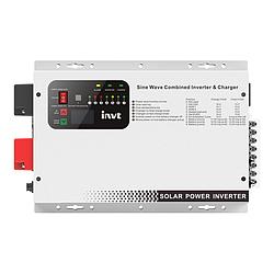 Інвертор INVT iMars BN6048C (off-grid 6кВт/48В MPPT)