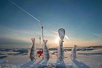 Товари для зимової риболовлі
