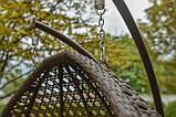 """Подвесное 2-х местное кресло кокон """"УК-26"""". Разные раскраски., фото 4"""