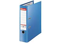 Папка–регистратор пластиковая Esselte MAXI  - 80, фото 1