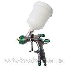 Краскопульт Shine 1 HVLP ITALCO 1.3 1.4 мм мм