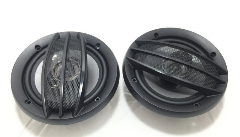 Автоакустика TS 1674 (16см, круглые, max 800w) | автомобильная акустика | динамики | автомобильные колонки