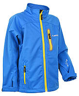 Куртка Hi-Tec Grot Kids Blue 134 Голубой 42164BL-134, КОД: 705838