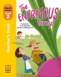Primary Readers 2 The Enormous Turnip Teacher's Book