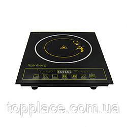 Настольная индукционная плита Rainberg RB-810 Черный (LS1010053796)