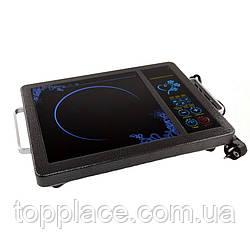 Индукционная электроплита Domotec MS-5842 (LS1010053888)