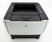 Принтер HP LaserJet P2015d (дуплекс) б/у