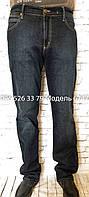 Джинсы Wrangler Темно-Синие Длинные размер 31