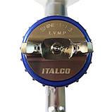 Краскопульт Shine 1 LVMP ITALCO 1.3 мм 1.4 мм, фото 2