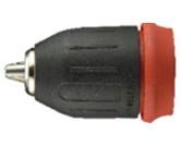 Самозажимной патрон с быстросменной системой Quick, для шуруповертов Titan PDS121SET and PDS211S SET, KROHN