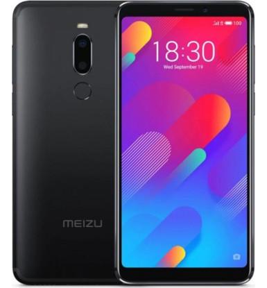 "Смартфон Meizu M8 4/64GB Black, 12+5/5Мп, Helio P22, 2sim, 5.7"" IPS, 3100 mAh, 4G"