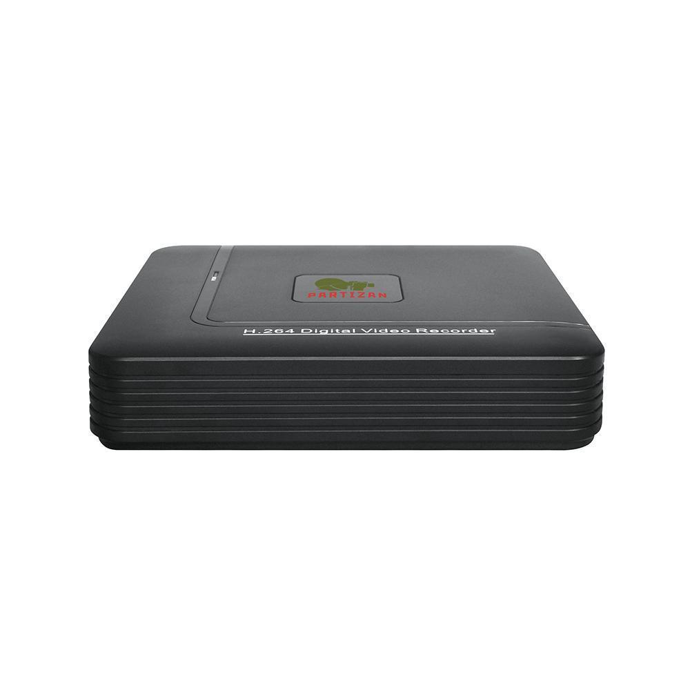 Видеорегистратор Partizan CHD-30S HD v4.0