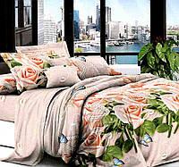 Комплект постельного белья №с382 Полуторный, фото 1