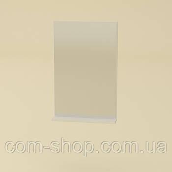 Зеркало-2 белый
