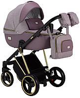 Новинка серед дитячих універсальних колясок 2 в 1 Adamex Mimi