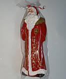 Николайчик пластиковый под елку (32 см), фото 2