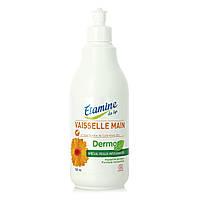 Средство для мытья посуды для чувствительной кожи органическое Etamine du Lys ,500 мл