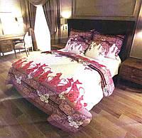 Комплект постельного белья №с383 Евростандарт, фото 1