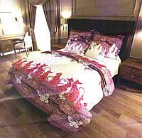 Комплект постельного белья №с383 Семейный, фото 1