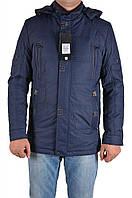 Куртка SAZ BM-5608 (01) (46, темно синий)