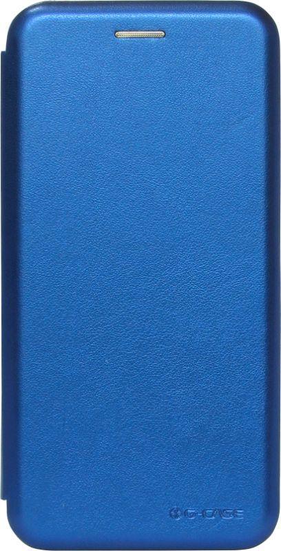 Чехол-книжка Xiaomi Redmi6A G-case Ranger