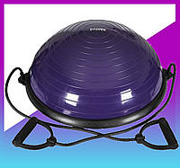 🔥✅Балансировочная платформа Power System Balance Ball Set PS-4023 Purple 💎