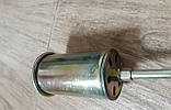 Горелка газовая (газовоздушная-пропан) PQ-740 мм(большая)-клапан, фото 2
