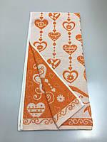 Полотенце для лица 50:90 Тм Речицкий текстиль с Любовью