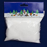 Искусственный снег, 60г (201005)